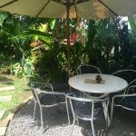 Pacific Jewell's Garden Cafe صورة فوتوغرافية