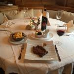 Restaurant zum Lamm - Rinderfilet