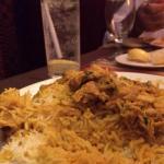 Foto de Emirates Sea Restaurant