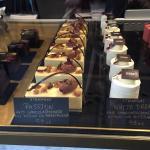 Strangas Dessert Boutique Copenhagen