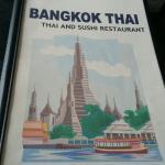 Bangkok Thai Restaurant