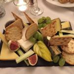 Woburn Brasserie Photo