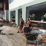 صورة فوتوغرافية لـ Hellesylt Boutique & Bar