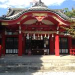 Ichibara Inari Shrine