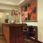 Hotel Amira Pasteur Foto