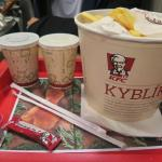 Fotografie: KFC