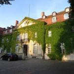 Hotel Schloss Storkau Foto