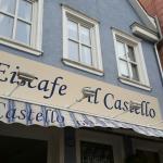 "Eiscafé ""Al Castello"""