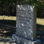 Clarence B Lane Memorial Park