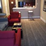 Photo de Sandman Hotel & Suites Abbotsford