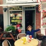 Casa Carlos cafe Tuckton