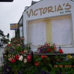 Photo de Victoria's Restaurant & Coffee Shop