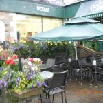 Victoria's Restaurant & Coffee Shop Foto