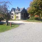 Castle Hill Resort And Spa Foto
