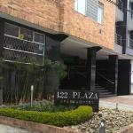 Foto de 122 Plaza Apartahotel