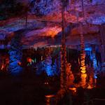 Sorek Stalactite Cave Nature Reserve