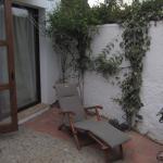 Photo de Hotel Alavera de los Banos