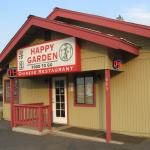 Happy Garden Restaurant Foto