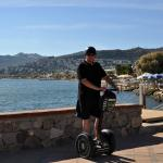 Aegean Gingers Segway Tours Foto