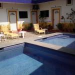 Photo de Hotel Sarabi
