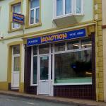 Junction Takeaway, Llandudno Junction