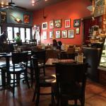 Rockin Joe's Coffeehouse