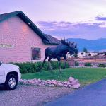 The Continental Divide Restaurant
