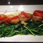 Photo de Vespucci's Italian Kitchen