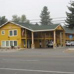 Antlers Motel Foto