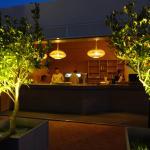 ภาพถ่ายของ Restaurant Cote' Court