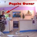 Psycho Owner