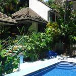 Photo of Hotel Mandarina