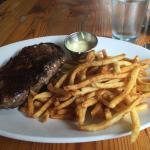 Photo of Rue Cler Restaurant