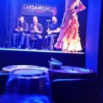 Tablao Flamenco Cardamomo