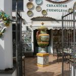 Ceramiche Cosmolena