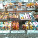 Chocolaterie Stam, Ames