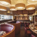 Mövenpick Hotel Restaurant