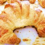 Croissant Daily Hand-made