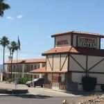 Bridgewater Motel Foto