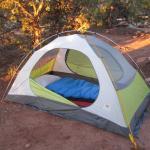 Campsite B31