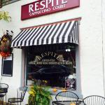 Respite Cappachino Court