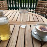 Café am Felsenbad Pottenstein