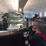 Photo of Airest Cafe Schoenbrunn