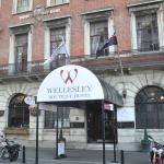 Foto de Wellesley Boutique Hotel