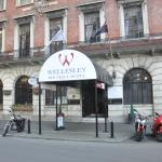 Photo de Wellesley Boutique Hotel