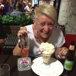 Granny's trifle