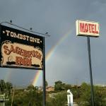 Photo de Tombstone Sagebrush Inn