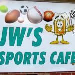 J W's Sports Cafe Foto