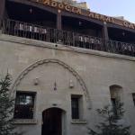Cappadocia Abras Cave Hotel Foto
