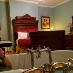 Photo de Victorian Heritage Bed and Breakfast
